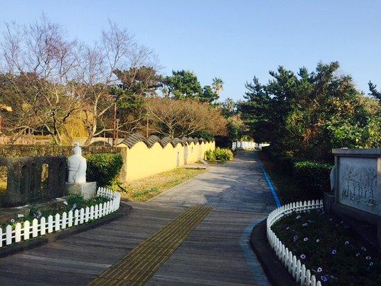 Seobok Park