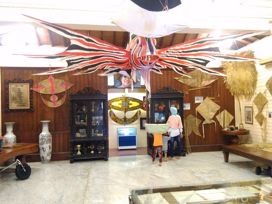 ‪Kite Museum of Indonesia‬