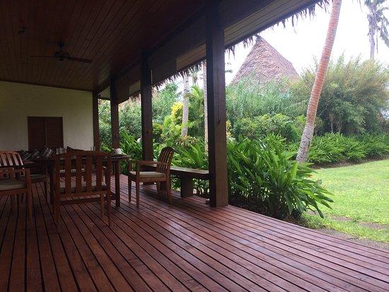 Best Hotel in Fiji