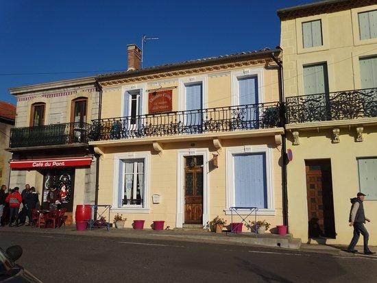 Bilde fra La Maison de la Riviere