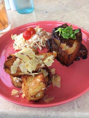 Tamar Cove Motel Restaurant: photo1.jpg