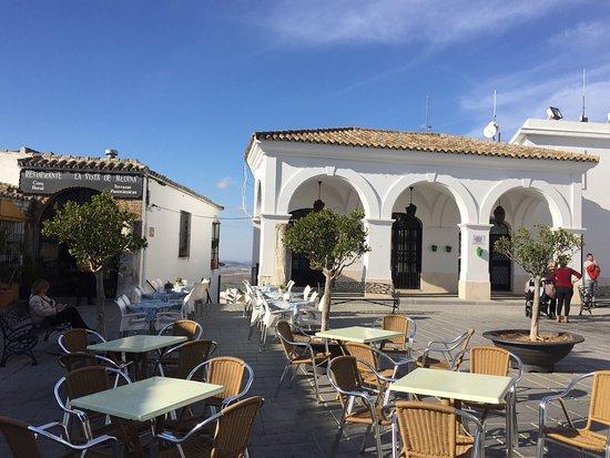Hotel Medina Sidonia: photo2.jpg