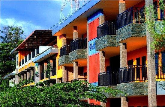 Villa Syari'ah Kampung Batu