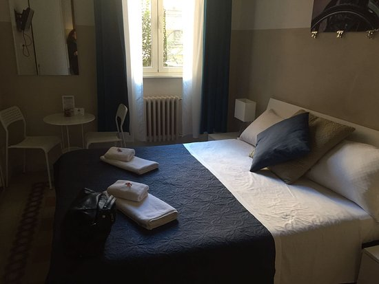 Photo of Sleeping Beauty Guesthouse Rome