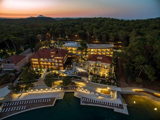 Photo of Boutique Hotel Alhambra & Villa Augusta Mali Losinj