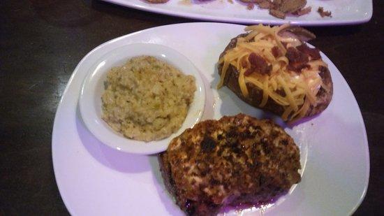 Ίρβινγκ, Τέξας: Aspen Creek Grill