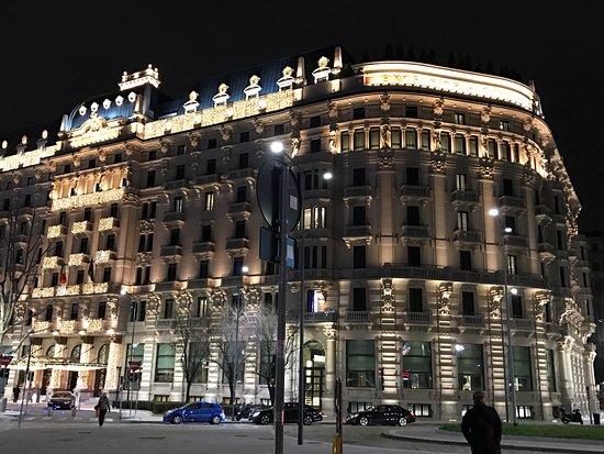 Hotel Canova Milano Recensioni