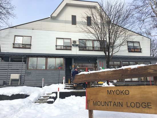 Myoko Mountain Lodge