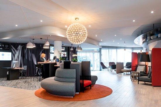 Photo of Novotel Paris Centre Bercy