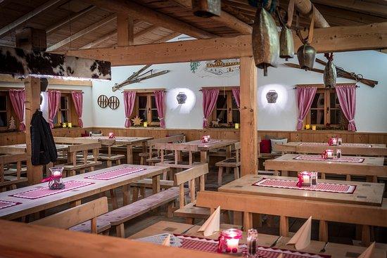 Gmund am Tegernsee, Niemcy: Almfeeling pur