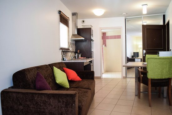 Residhotel Toulouse Centre  Francia   Opiniones