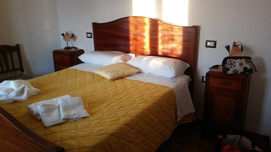 Bed & Breakfast Al Casalino
