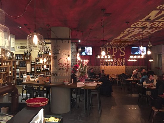ff29d247667 Pep s Steakhouse