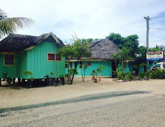 Taufua Beach Fales: photo0.jpg