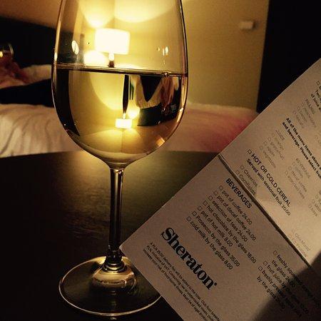 Sheraton Poznan Hotel: photo0.jpg