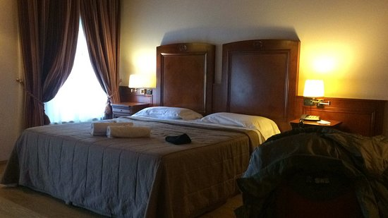 Hotel Villa Malaspina: photo0.jpg