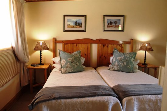 Fouriesburg Country Inn: Room 17