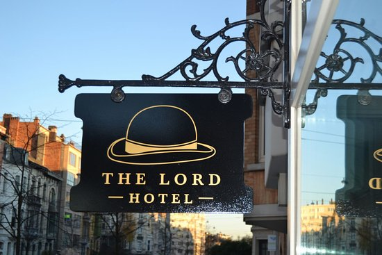 Hotel The Lord