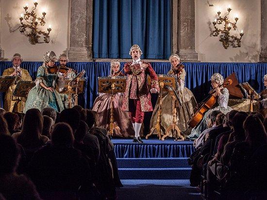 I Musici Veneziani: Le Quattro Stagioni