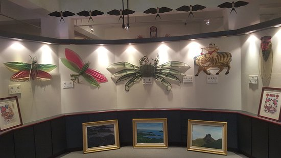 Jioufen Kite Museum