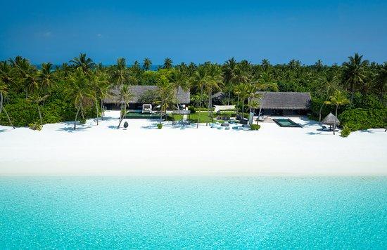 원 앤 온리 리시 라, 몰디브