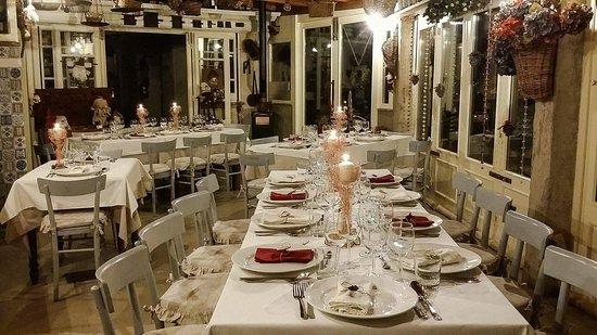 Piano di Conca, Italien: Natale