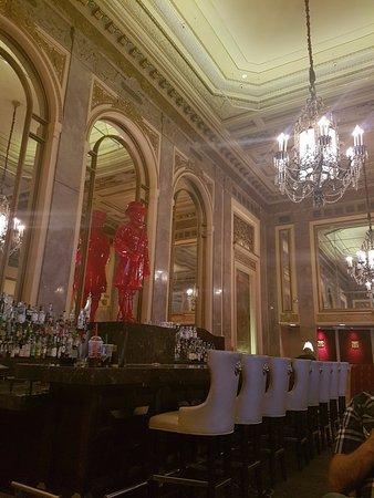 lobby bar picture of kimpton sir francis drake hotel san rh tripadvisor com