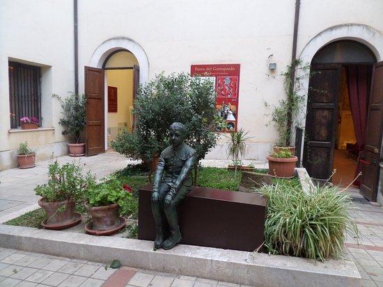 Villa del Gattopardo