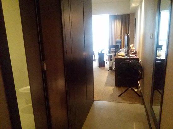 Radisson Blu Hotel Shanghai Hong Quan: 20170103_154500_large.jpg