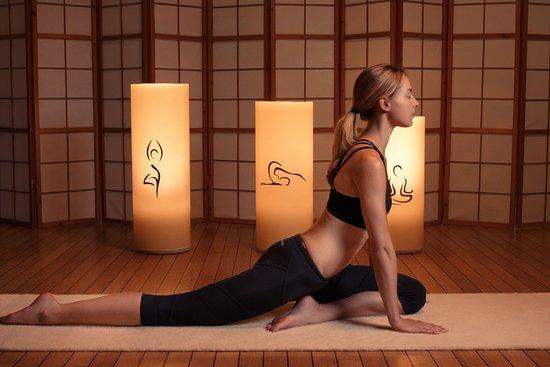 Palace Wellness - Yoga
