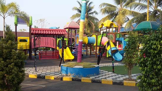Kids City Cochin