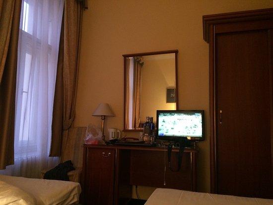 Hotel William: photo0.jpg