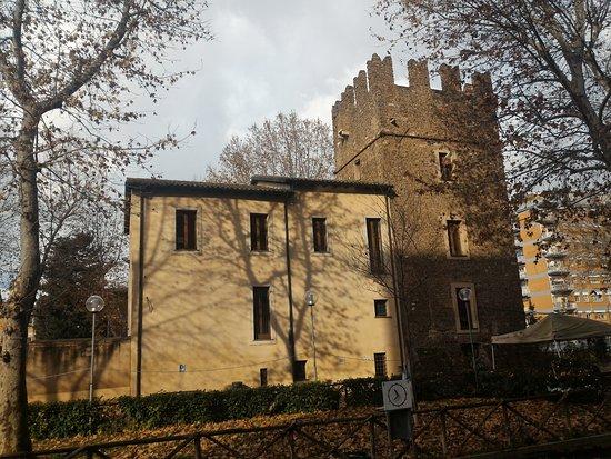 Torre del Quadraro