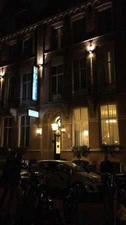 알렉산더 호텔 사진
