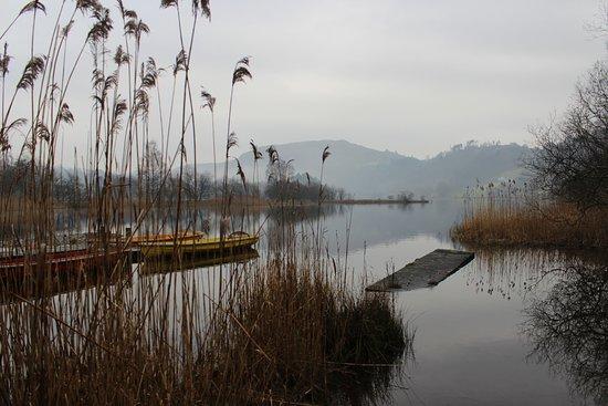 Lake Grasmere