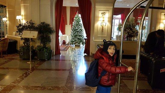 Grand Hotel Sitea Photo