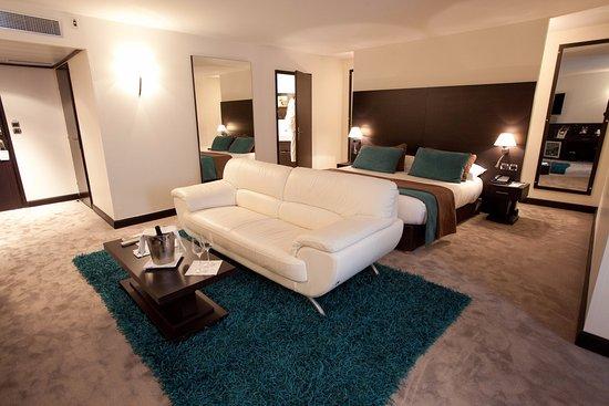 Hotel Palladia, hôtels à Toulouse