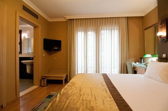 Фотография Hotel Seraglio