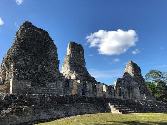 Zona Arqueológica de Xpujil