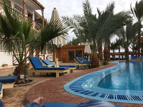 Acacia Dahab Hotel: December 2016