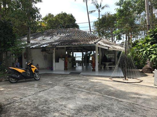 White House Bailan Resort: photo3.jpg