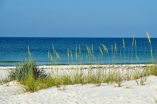 Fort Pickens Campground Photo