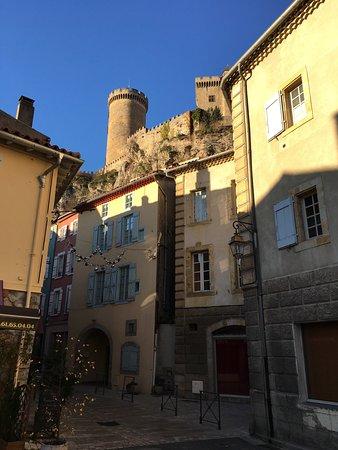 Foix, فرنسا: photo2.jpg