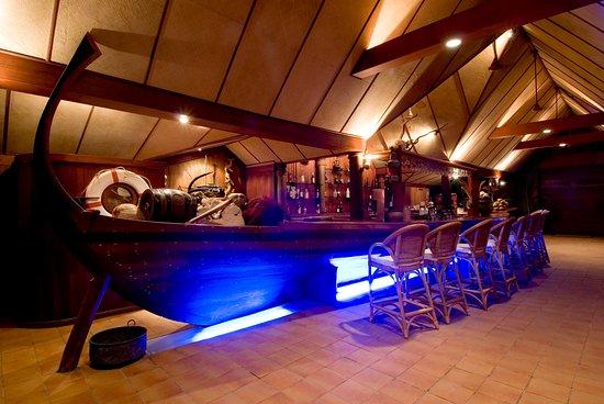 Kuramathi: Fung Bar