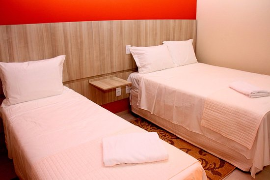 Hotel Gloria Olimpia