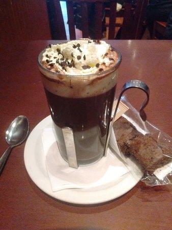 Caffe Nero - Edgware