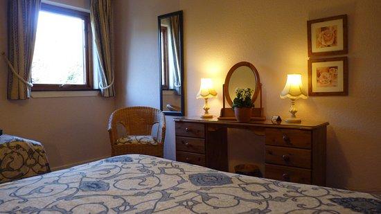 Lamlash, UK: Apartment Eagle bedroom