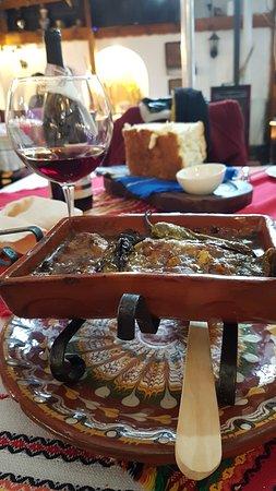 Cucina tipica bulgara
