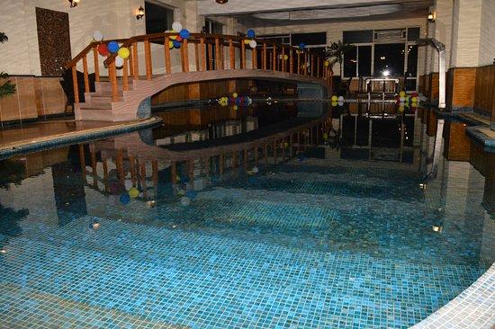 Best Hotel In Bareilly Review Of Hotel Diplomat Residency Bareilly India Tripadvisor