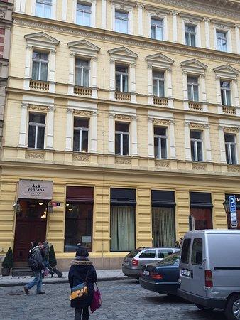 Ventana Hotel Prague: photo0.jpg